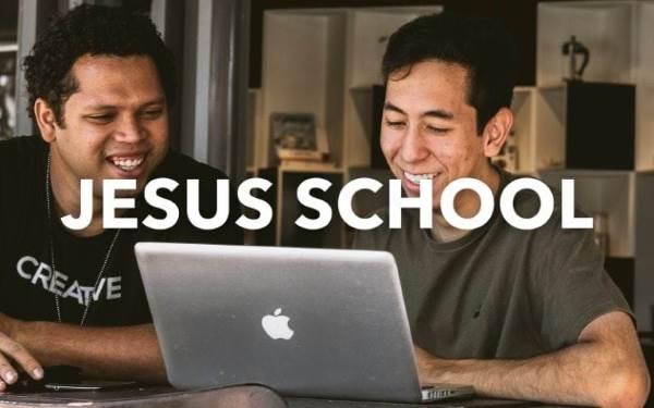 Jesus School Kurzbibelschule