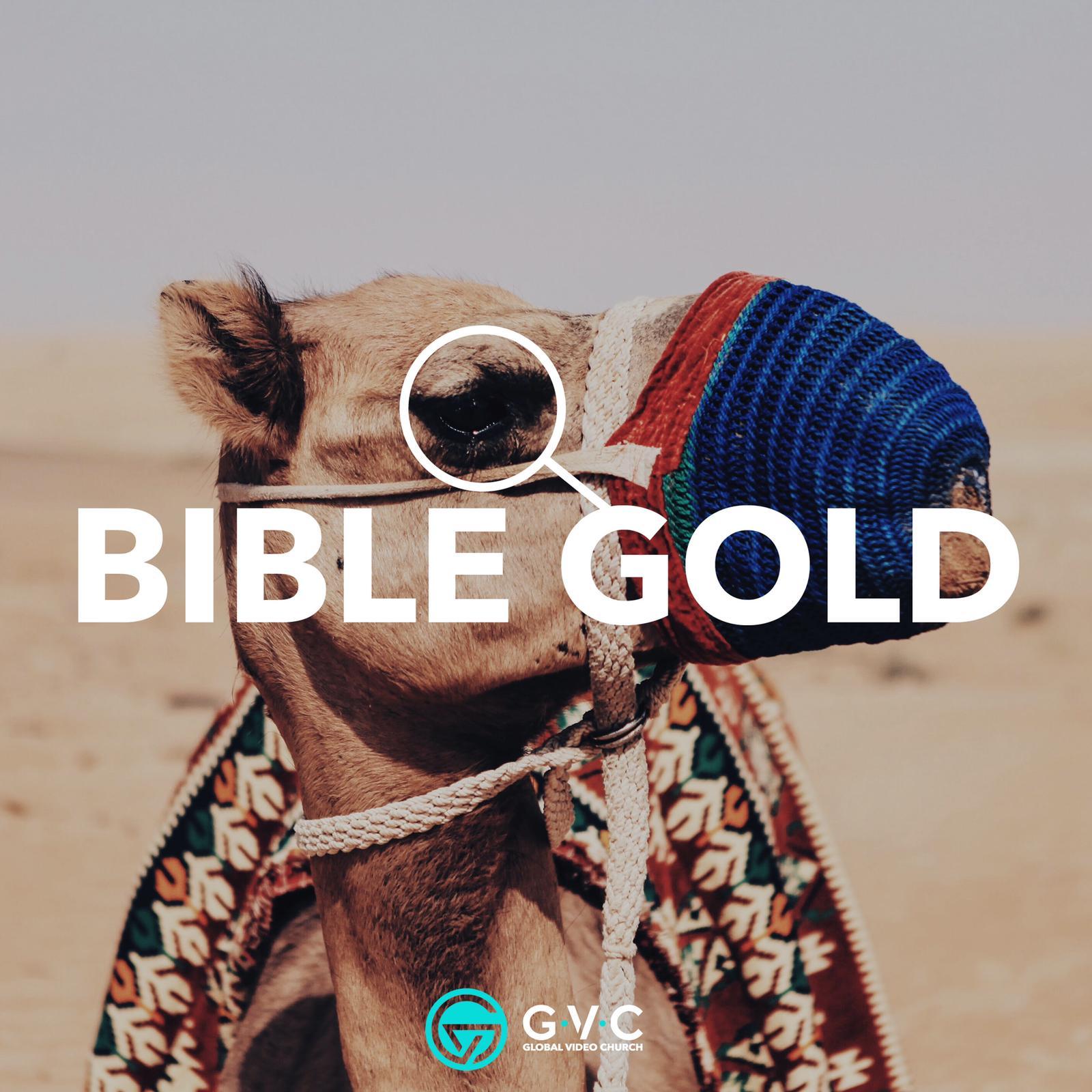 BIBLE GOLD